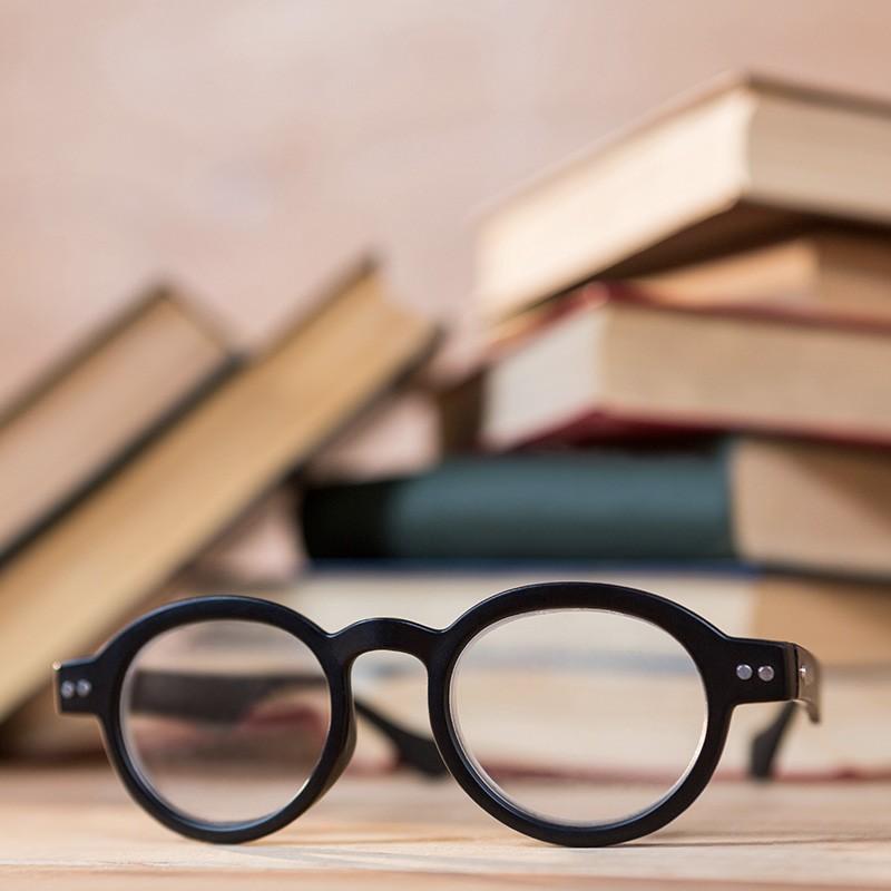 Livraisons de lunettes et lentilles à domicile