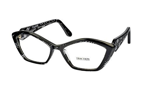 Traction  lunettes de créateur français - VISU ELLES Opticien 8d262189cfee