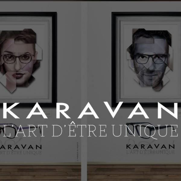 Collections lunettes KARAVAN et KARAVAN Kids chez Visu'elles opticien
