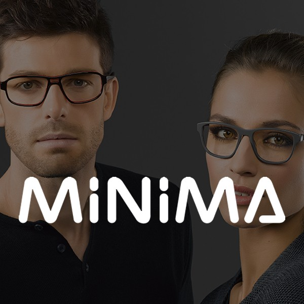Collections lunettes Minima chez Visu'elles opticien