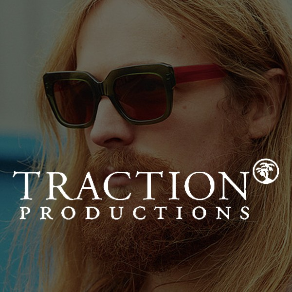 Collection lunettes Tractions productions