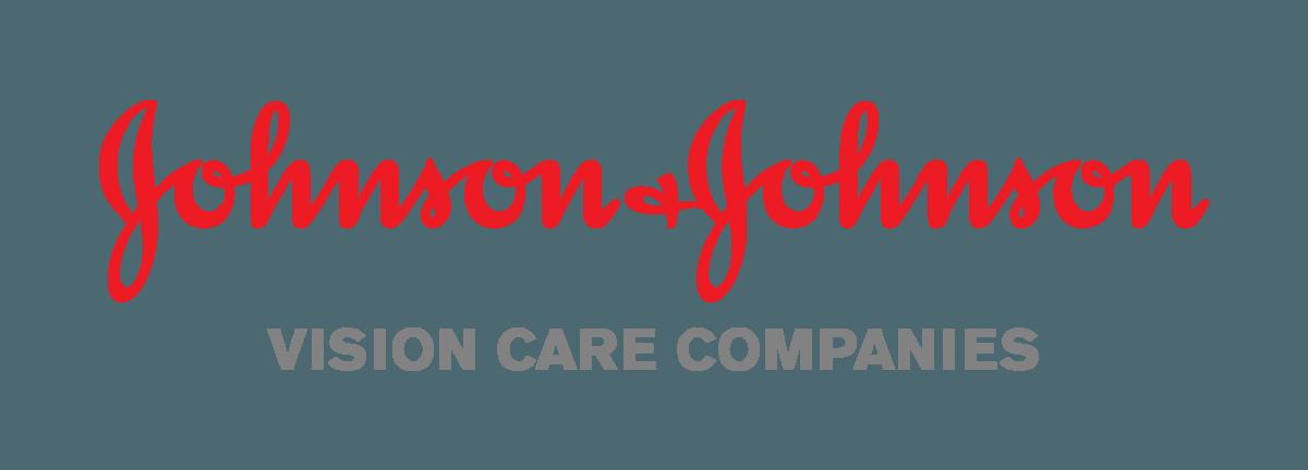 Johnson & Johnson : Fabricant de lentilles pour Visu'elles opticien