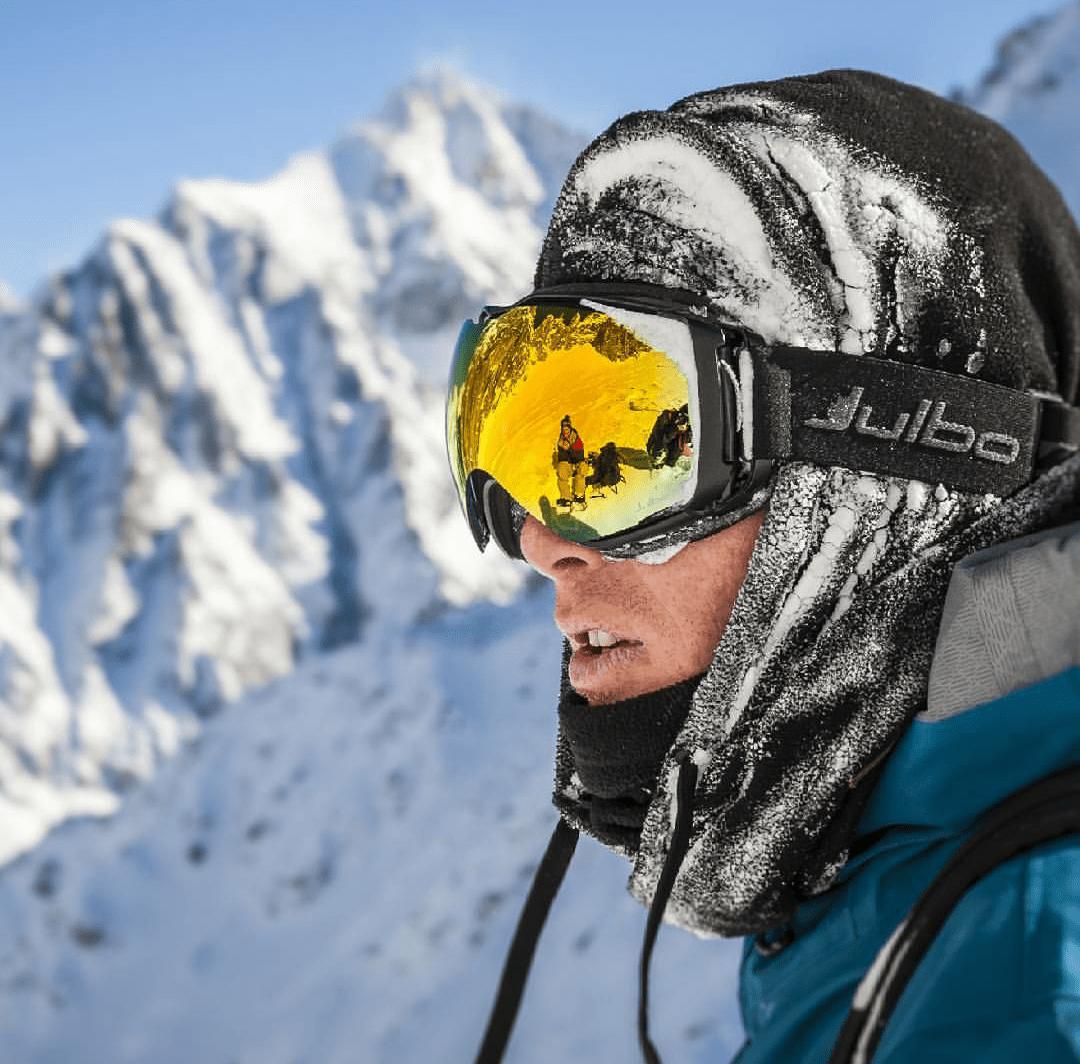 lunette de ski de sport julbo
